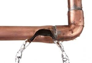 broken-pipe