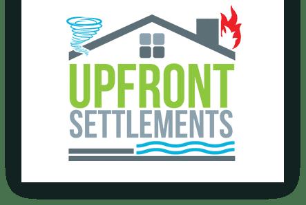UpFront Settlements